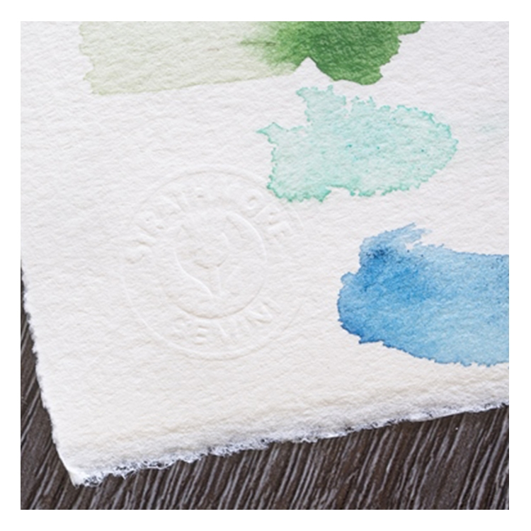 Strathmore Imperial Watercolor Sheets - Series 500
