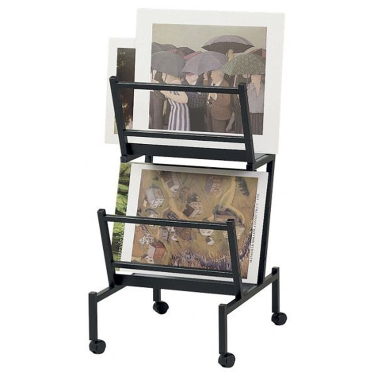 Alvin Print and Poster Holders