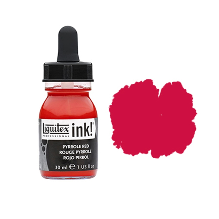 Liquitex Acrylic Paints