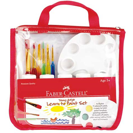 Children's Arts Sets & Kits