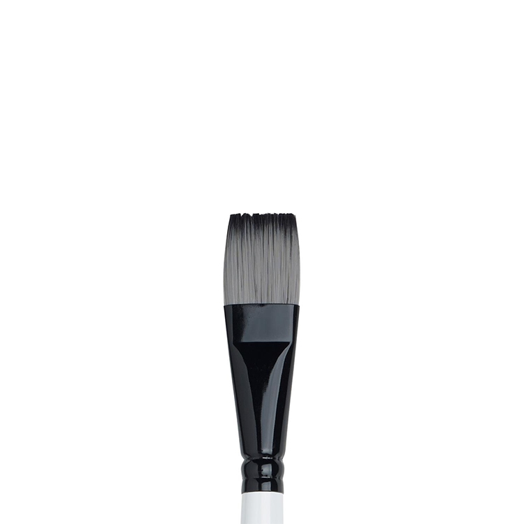 Winsor & Newton Artists' Acrylic Brushes