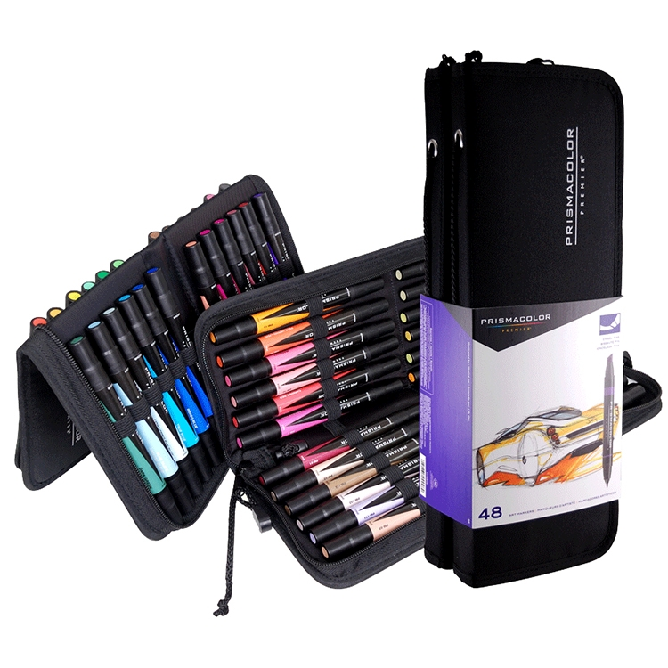 Prismacolor Art Markers, Sets and Accessories