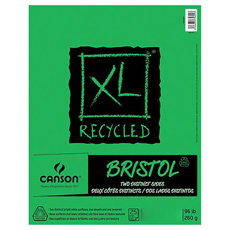 Canson XL® Drawing & Sketching Value Pads