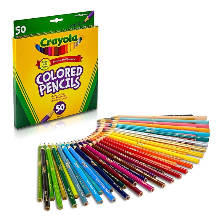 Crayola Art Products for Children