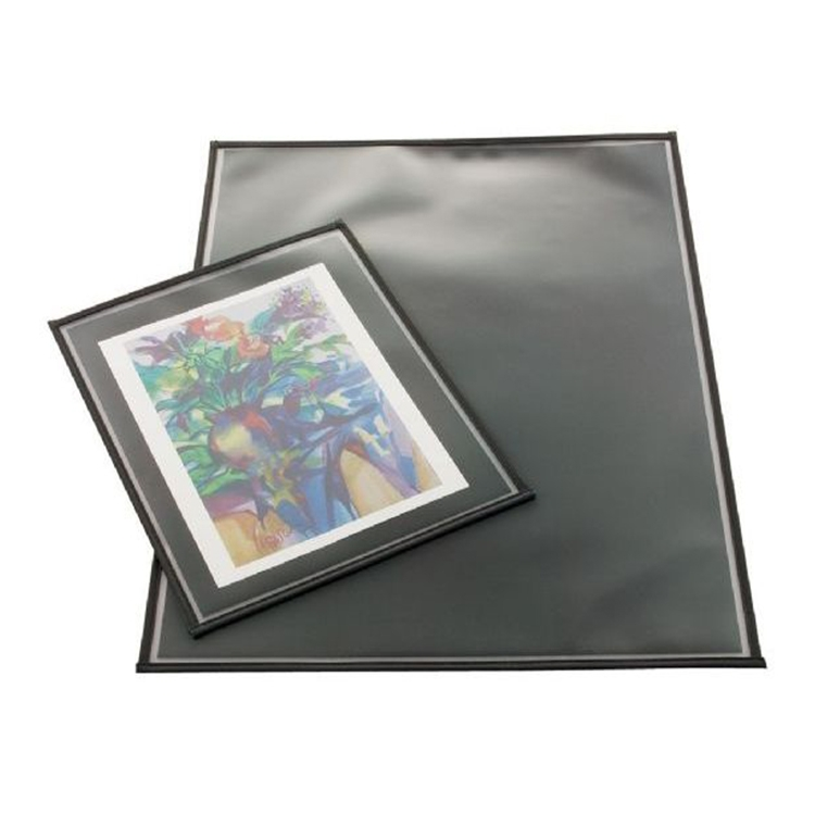 Sleeves and Page Protectors for Portfolios & Storage of Photos & Artwork