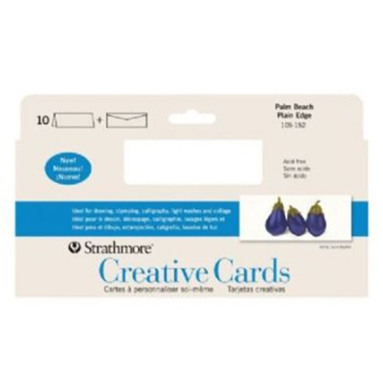Strathmore Blank Greeting Cards