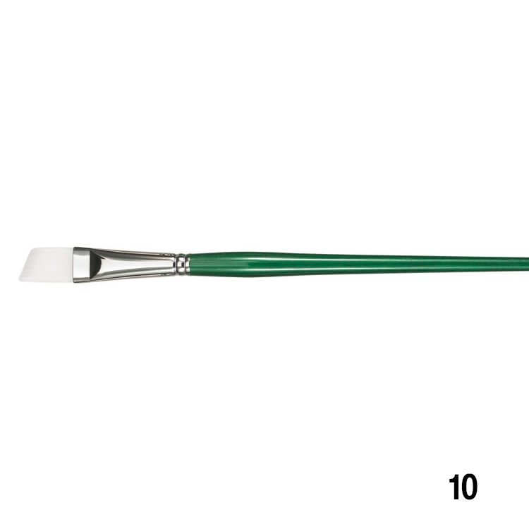 Princeton 6100 Series Better Synthetic Bristle Brushes