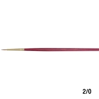Princeton 4000 Best Synthetic Sable Brushes