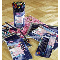 Derwent Inktense Pencil Sets