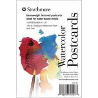 Strathmore Fine Art Cards