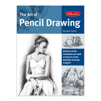 Walter Foster Art of Pencil Drawing Kit