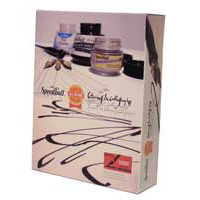 Speedball Super Value Lettering & Calligraphy Kit