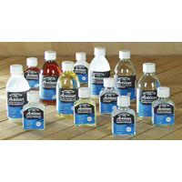 Mediums, Varnishes & Thinners