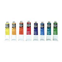 Winsor Amp Newton Artisan Water Mixable Oil Paint Tubes 200ml