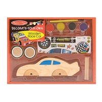 Melissa & Doug Decorate Your Own Craft Kits