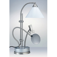Daylight Ultimate Tabletop Magnifying Lamp