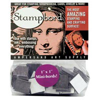 Stamp Art & Rubber Stamps