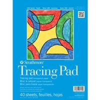 Strathmore Kids Art Boards & Tracing Pad