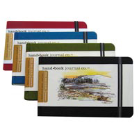 Global Hand Book Artist Journals