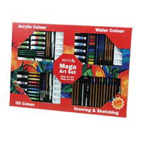 Miscellaneous Kid's Arts & Crafts Kits & Supplies