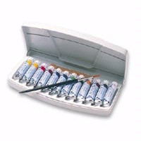 Van Gogh Watercolor Palette Set 12 Tubes