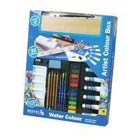 Watercolor Paint Sets