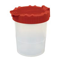 No-Spill Paint Cup