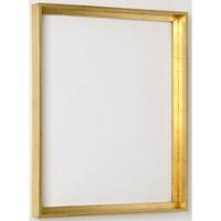 Tara Floater Frames Gold