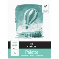 Canson Disposable Palette Pads