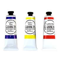 Gamblin Artist Oil Paint 37ml Tubes