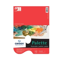 Canson Pad-O-Palette Paper Pads