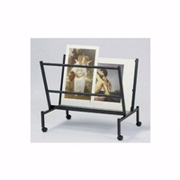 Alvin Print Holder Black - Large