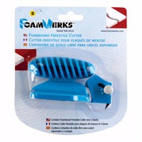 Foamwerks Foam Cutters & Accessories