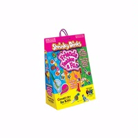 Creativity for Kids Shrinky Dinks Friends, Fashion and Fun