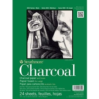 Strathmore 400 Series Hemp Charcoal Pads