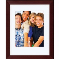 Nielsen Artcare Wall Frame - Monarch Collection - Archival Wood Portrait Frames