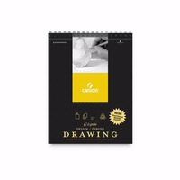 Canson C á Grain Drawing Pad