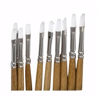 Grumbacher Bristlette Brushes