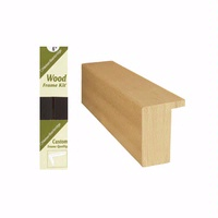 nielsen bainbridge wood frame kits natural