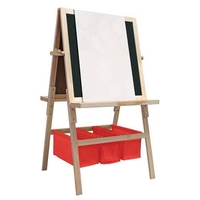 Art Alternatives Art Activity Premium Children's Easel