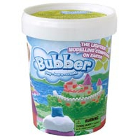 Bubber Bucket Light Modeling Compound for Kids