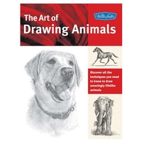 Walter Foster The Art of Drawing Animals