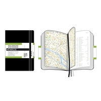 Moleskine City Guide Notebooks
