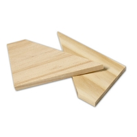 Fredrix Wooden Strip Pegs