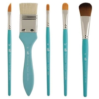 Princeton Select Brushes 3750 Series