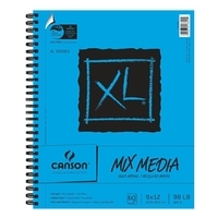 Canson XL® Mix-Media Pads