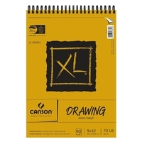 Canson XL® Drawing Pads