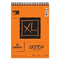 Canson XL® Sketching Pads