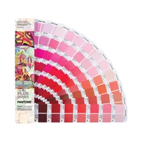 Pantone Books and Color Guides for Print