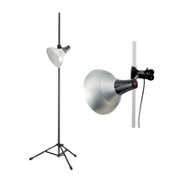 Daylight Clip-on Studio Lamp + Stand
